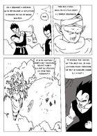 Le Retour des Saiyans : Chapter 7 page 4