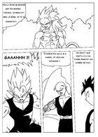 Le Retour des Saiyans : Chapitre 7 page 5
