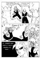 Le Retour des Saiyans : Chapitre 7 page 6