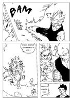 Le Retour des Saiyans : Chapitre 7 page 7