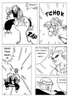 Le Retour des Saiyans : Chapitre 7 page 9