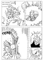 Le Retour des Saiyans : Chapitre 7 page 11