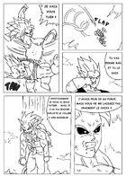 Le Retour des Saiyans : Chapitre 7 page 12