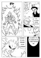 Le Retour des Saiyans : Chapitre 7 page 13