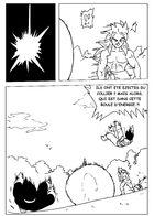 Le Retour des Saiyans : Chapitre 7 page 14