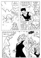 Le Retour des Saiyans : Chapitre 7 page 15
