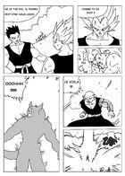 Le Retour des Saiyans : Chapitre 7 page 16