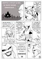 Le Retour des Saiyans : Chapitre 7 page 18