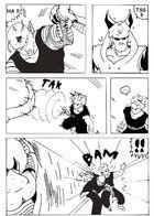 Le Retour des Saiyans : Chapter 7 page 23
