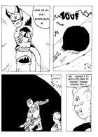 Le Retour des Saiyans : Chapitre 7 page 24