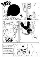 Le Retour des Saiyans : Chapitre 7 page 25