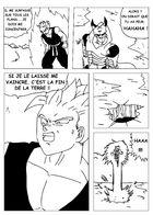 Le Retour des Saiyans : Chapter 7 page 26