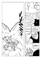 Le Retour des Saiyans : Chapitre 7 page 30