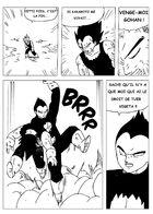 Le Retour des Saiyans : Chapitre 7 page 31