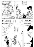 Le Retour des Saiyans : Chapitre 7 page 37