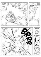 Le Retour des Saiyans : Chapitre 7 page 41
