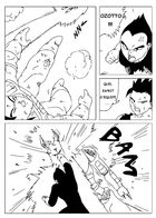 Le Retour des Saiyans : Chapitre 7 page 42
