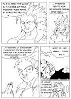Le Retour des Saiyans : Chapter 7 page 45