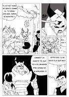 Le Retour des Saiyans : Chapitre 7 page 46