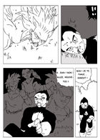 Le Retour des Saiyans : Chapitre 7 page 47