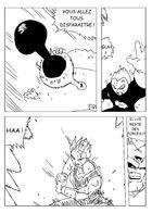 Le Retour des Saiyans : Chapitre 7 page 50