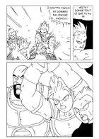 Le Retour des Saiyans : Chapitre 7 page 51