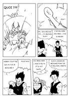 Le Retour des Saiyans : Chapitre 7 page 52