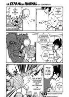 La Espada del Anormal : Capítulo 1 página 5