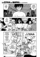 La Espada del Anormal : Chapter 1 page 8