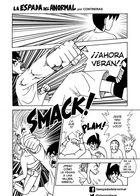 La Espada del Anormal : Chapitre 1 page 9