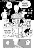 La Espada del Anormal : Chapitre 1 page 15