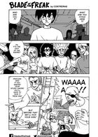 Blade of the Freak : Chapitre 1 page 8