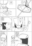 Stratagamme : Chapitre 14 page 7