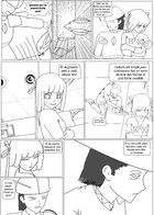 Stratagamme : Chapitre 14 page 8