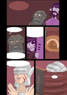 Blaze of Silver : Chapitre 3 page 49