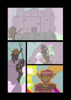 Blaze of Silver : Chapitre 3 page 60