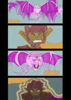 Blaze of Silver : Chapitre 3 page 63