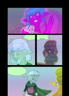 Blaze of Silver : Chapitre 3 page 72