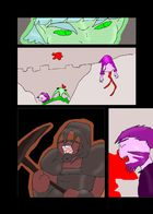 Blaze of Silver : Chapitre 3 page 71