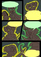 Blaze of Silver : Chapitre 3 page 70