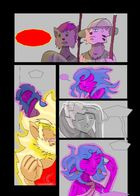 Blaze of Silver : Chapitre 3 page 8