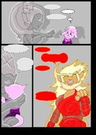 Blaze of Silver : Chapitre 3 page 7