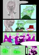 Blaze of Silver : Chapitre 3 page 19