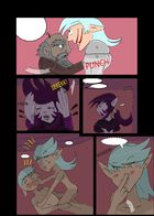 Blaze of Silver : Chapitre 3 page 41