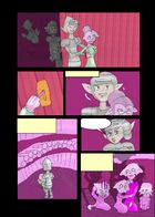 Blaze of Silver : Chapitre 3 page 30
