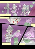 Blaze of Silver : Chapitre 3 page 29