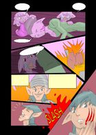 Blaze of Silver : Chapitre 3 page 33