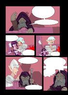 Blaze of Silver : Chapitre 3 page 36