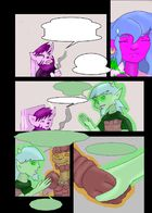 Blaze of Silver : Chapitre 3 page 20