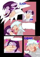 Blaze of Silver : Chapitre 3 page 43